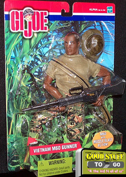 Source: Vietnam M60 Gunner (African American). (2001). Retrieved December 1, 2004 from the World Wide Web: http://www.goodstufftogo.net/html/body_product1.asp?ItemID=3227.