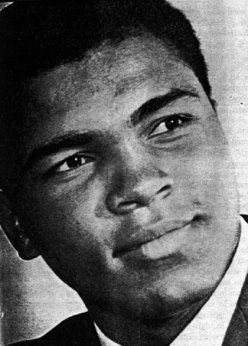 Source: Muhammad Ali � The Measure of a Man. (Spring 1967). Freedomways, 7(2), 101-102.