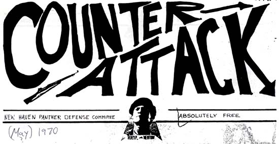 Source: Counter Attack. New Haven: New Haven Panther Defense Committee, May 1970.
