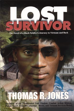 Source: Jones, Thomas R. Lost Survivor. Springfield, IL: J Publications, 2005..