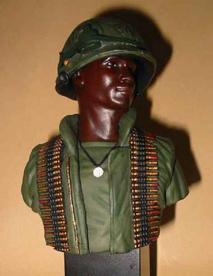 Source: Negro Soldier: Vietnam War. (2003). Retrieved December 1, 2004 from the World Wide Web at http://www.wsheppard.pwp.blueyonder.co.uk/bonapartes/new_releases.htm.